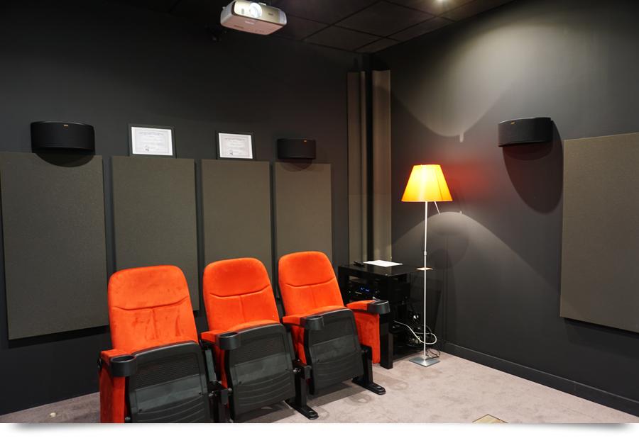 cinexion magasin de montmorot. Black Bedroom Furniture Sets. Home Design Ideas