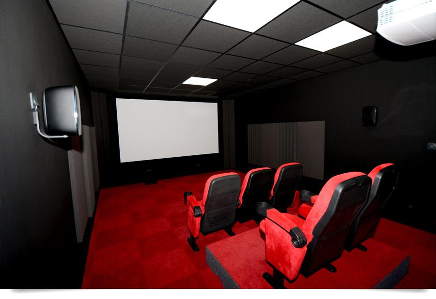 CINEXION - Cinéma chez soi St Hilaire du Harcouet