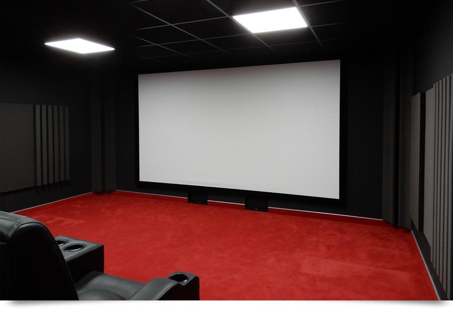 Cinexion Le Cinema Chez Soi By Cinexion