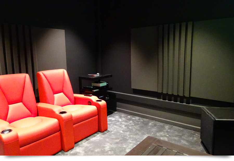 salle de cinema maison design nos ralisations client salle places salle de cinema maison. Black Bedroom Furniture Sets. Home Design Ideas